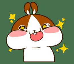 Jjuni sticker #10163288