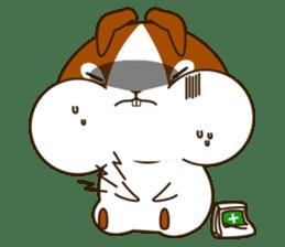 Jjuni sticker #10163294