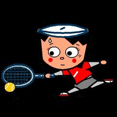 Friends of Tennis