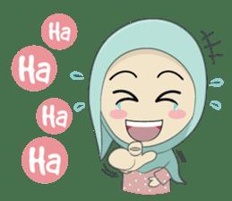 DiaryHijaber sticker #10165098