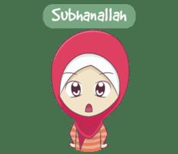 DiaryHijaber sticker #10165135