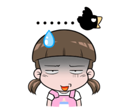 Nom Yen ! sticker #10176793