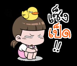 Nom Yen ! sticker #10176794
