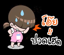 Nom Yen ! sticker #10176808