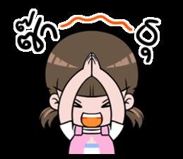 Nom Yen ! sticker #10176813