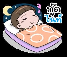 Nom Yen ! sticker #10176815