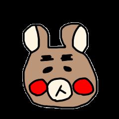 Nobu bear