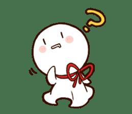 Mafuteru Sticker ver.2 sticker #10190749