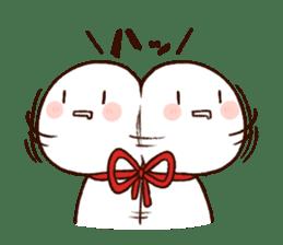 Mafuteru Sticker ver.2 sticker #10190751