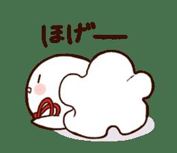 Mafuteru Sticker ver.2 sticker #10190754