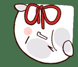 Mafuteru Sticker ver.2 sticker #10190756