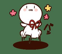 Mafuteru Sticker ver.2 sticker #10190764