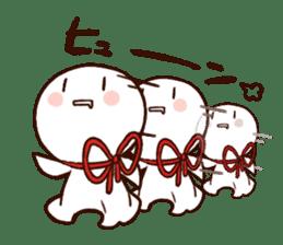 Mafuteru Sticker ver.2 sticker #10190768
