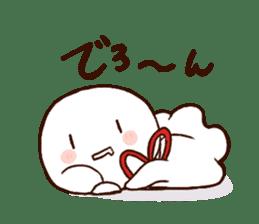 Mafuteru Sticker ver.2 sticker #10190770