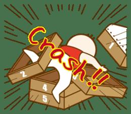 Mr.Gymnast-2(English) sticker #10202611