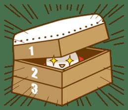 Mr.Gymnast-2(English) sticker #10202614