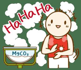 Mr.Gymnast-2(English) sticker #10202624