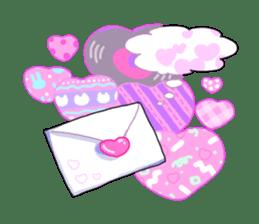 MILKtimimi sticker #10206817