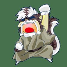 <Father cat Max> sticker #10209957