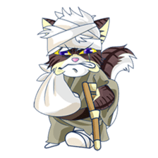 <Father cat Max> sticker #10209987