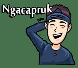 Pokokna Sunda sticker #10211757