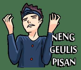 Pokokna Sunda sticker #10211773