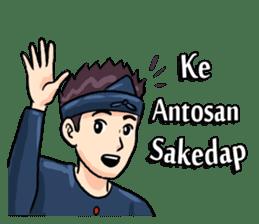 Pokokna Sunda sticker #10211780