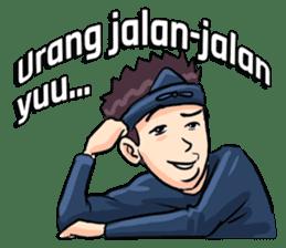 Pokokna Sunda sticker #10211791