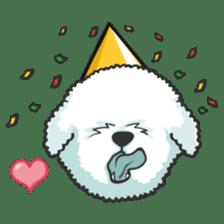 BichonRui Basic sticker #10214396