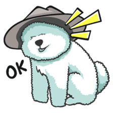BichonRui Basic sticker #10214399