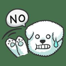 BichonRui Basic sticker #10214400