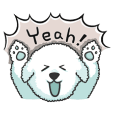 BichonRui Basic sticker #10214403
