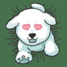 BichonRui Basic sticker #10214404