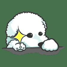 BichonRui Basic sticker #10214409