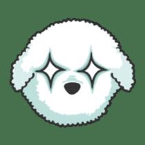 BichonRui Basic sticker #10214414