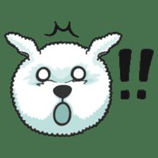 BichonRui Basic sticker #10214415