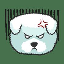 BichonRui Basic sticker #10214416
