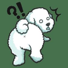 BichonRui Basic sticker #10214418