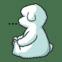 BichonRui Basic sticker #10214420
