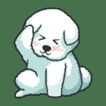 BichonRui Basic sticker #10214422
