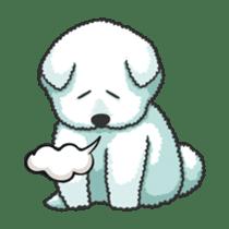 BichonRui Basic sticker #10214423