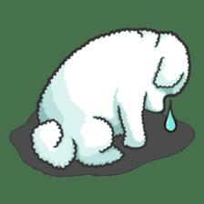 BichonRui Basic sticker #10214426