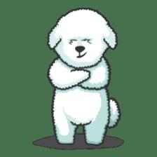 BichonRui Basic sticker #10214427