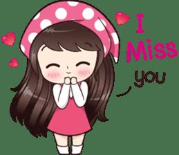 Boobib Magic Love Love sticker #10215077