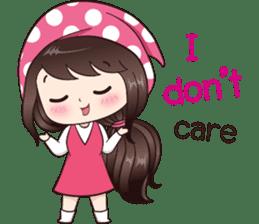 Boobib Magic Love Love sticker #10215085