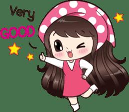 Boobib Magic Love Love sticker #10215095