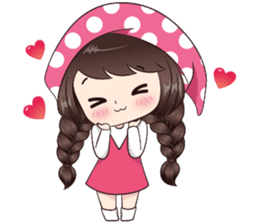 Boobib Magic Love Love sticker #10215097