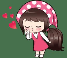 Boobib Magic Love Love sticker #10215100