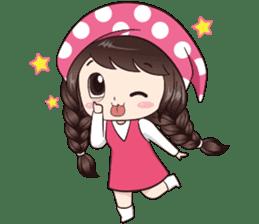 Boobib Magic Love Love sticker #10215108