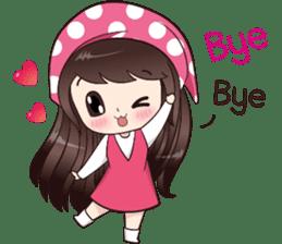 Boobib Magic Love Love sticker #10215111